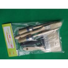 83895 Set de brosse à peinture 5PCS