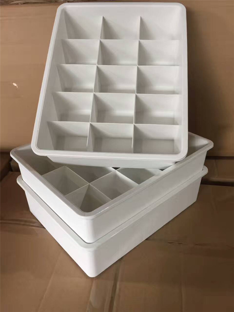 Waterproof Plastic Box with Lid