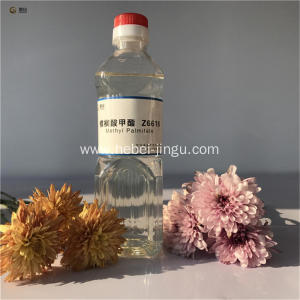 98% min content Methyl palmitate with density 0.87