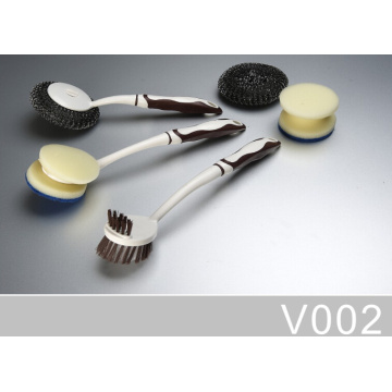 Convenient Toilet Brush Set 3 in 1