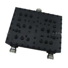 1710-1830.2 / 1920-2131MHz DCS RF Cavity Diplexer Duplexer