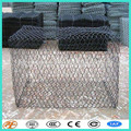 zinc 6mm slope gabion protective mesh for construction