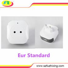 Интеллектуальный разъем стандарта Smart Wifi стандарта EU