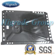 Штамповка деталей для газовой плиты (HRD-H32)