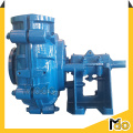 Pompe centrifuge électrique horizontale en caoutchouc de boue d'aspiration de 6inch