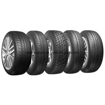 Pneu radial de haute qualité pour pneus de voiture de marque Hilo