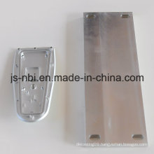 Aluminum Welded Plate for Cars