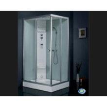 cabine de douche à vapeur DZ954F6