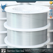 Jiangsu direct sale 0.8mm ASTM316 stainless steel gas protection welding wire