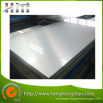 Titanium/Carbon Steel Clad Sheet - Desulfurization (E012)