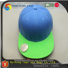 Custom New style good quality bottle opener snapback cap