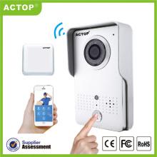 Smart PIR Camera Doorbell