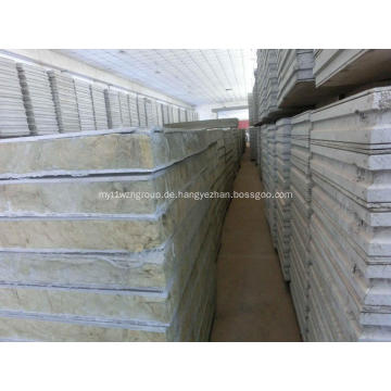 Dämmungs-Qualitäts-Gebäude-Marerial MGO Sandwich-Platte
