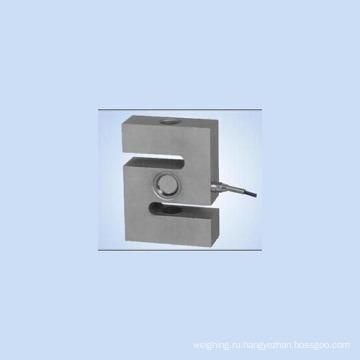 S тензодатчик и нагрузочный элемент из легированной стали
