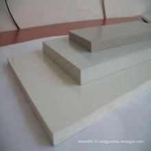 fabricant de feuille de pp; feuille solide pp; feuille de prix usine PP
