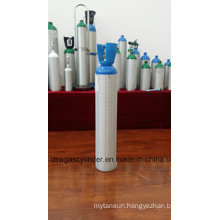 High Quality Aluminum Cylinder 5L