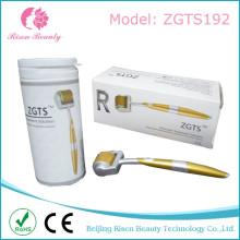 Factory Supply Zgts192 Derma Roller pour soins de la peau