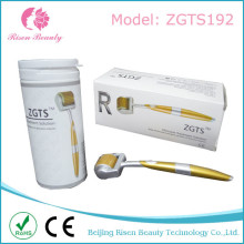 Factory Supply Zgts192 Derma Roller for Face Skin Care