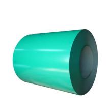 Bobina de aço galvanizado pré-pintado, bobinas PPGI