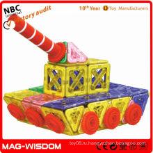 Металлическая проволока Puzzle Металл Craft Магнит Настольные игрушки