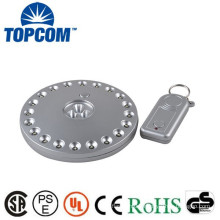 Remote Control Tent Light 23 LED Camping Awning Lamp