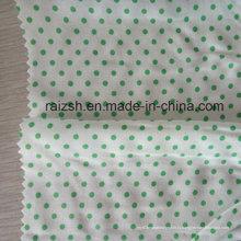 100% вискоза Одноместный Джерси ткани подкладка ткани футболки