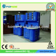 similar desgin as US famous brand ADEC dental cabinet design (Model:DC-18)