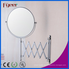 Fyeer Round Espejo de maquillaje decorativo Espejo de pared decorativo (M0328)