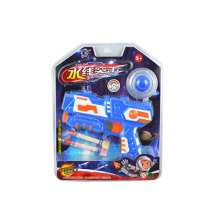 Plastic Soft Water Bullet Gun with Infrared (10216364)