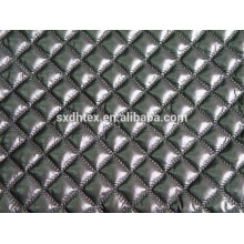 Quilted lining fabric, diamond quilted fabric,quilted thermal fabric for jacket