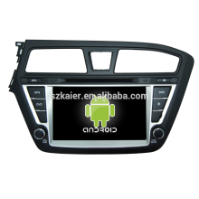 hot sell,android 4.4.2 car dvd with gps,wifi,Bluetooth,MIRROR-CAST,AIRPLAY,DVR,Games,Dual Zone,SWC for hyundai I20