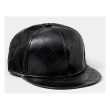 Wholesale Flat Brim Snapback Cap Hemp Hat