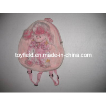Plush Backpack Animal Stuffed Plush Bag