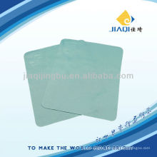 custom any size microfiber scouring pad