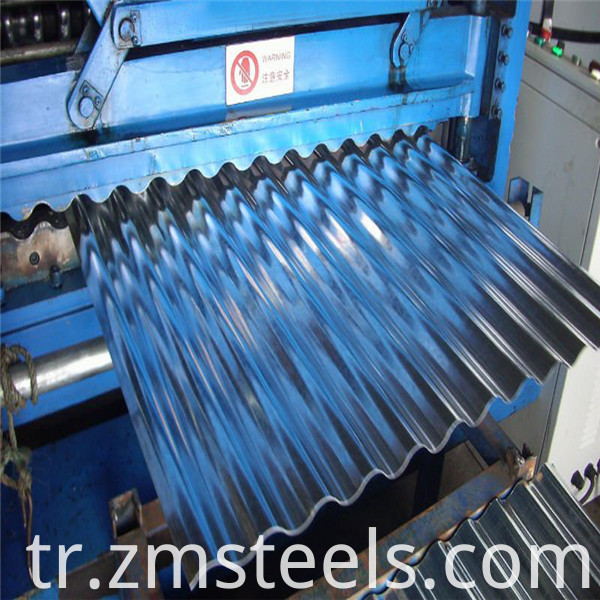 Galvanized_Galvalume_corrugated roof_sheet_factory