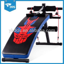 new Pro Weight Bench Sit Up Exercise Ab Crunch Board