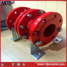 Arandela de acero de carbono / acero inoxidable para línea de tuberías