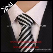 Perfect Knot 100% fait à la main Polyester Mens Grossiste Cravates