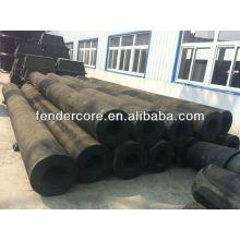 Marine Dock Rubber Fenders-Cylindrical,D,V,W,Cell rubber fender