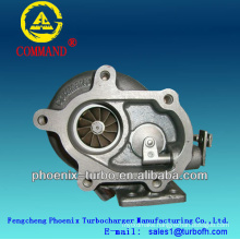 IVECO TB25 471021-5001 SOFIM8140.27 TURBOCHARGER 99431083