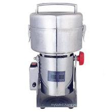 Portable High-Speed Universal Mill DFT-50A