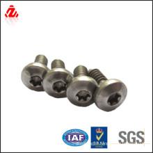 custom stainless steel torx screw standard