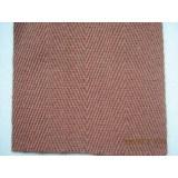 coffee cotton carpet binding Webbing for Rug,Carpet