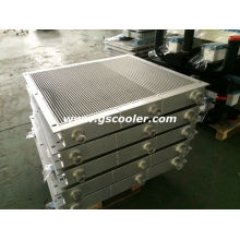 Air Screw Compressor Cooler From OEM Manufacturer