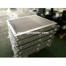 Refrigerador do compressor do parafuso de ar do fabricante do OEM