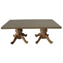 Обеденный стол для гостиницы и гостиной стол