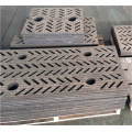 Wear Resistance Steel Plate Hardness Customized