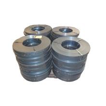 Tira de aço inoxidável da força de alta elasticidade Q195 0.65 * 16