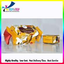 Australia Popular Packaging Paper Candle Box