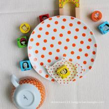 Design ceramic cup set